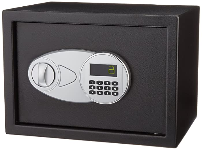 Top 10 Handgun Lock Box For Home