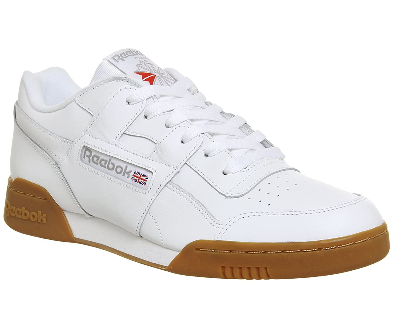 Gl 6000 Pb - Chaussures - Bas-tops Et Chaussures De Sport Reebok INuCf