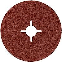 Bosch 2609256243 - Muela de fibra, Marrón, 125