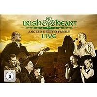 Irish Heart-Live (Ltd.Premium Edition)