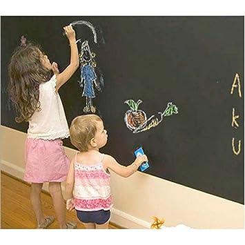 Wandaufkleber Tapete Tafel Kinderzimmer Dekoration Dekorative Tafel ...
