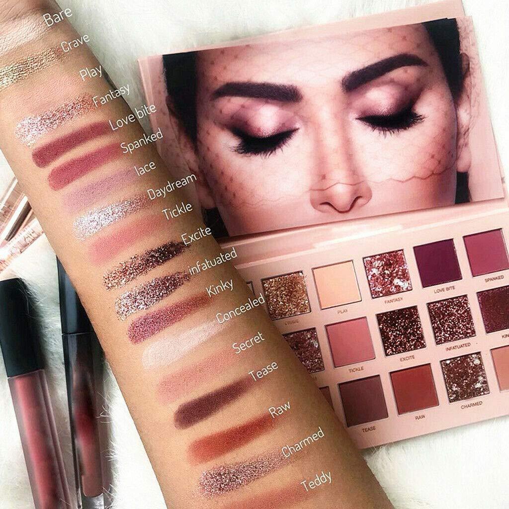 Image result for huda nude eyeshadow palette