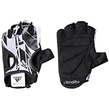 adidas Performance Damen Graphic Training Handschuhe (M ...