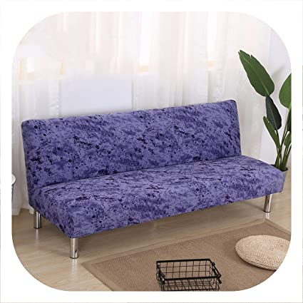 Terrific Amazon Com Memoirs Print Ink Stretch Sofa Bed Cover Full Machost Co Dining Chair Design Ideas Machostcouk