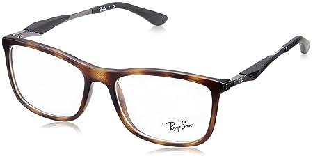 baa567cd31e Ray-Ban Men  s 7029 Optical Frames