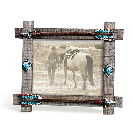 Amazon.com - Western Arrow 8x10 Frame -