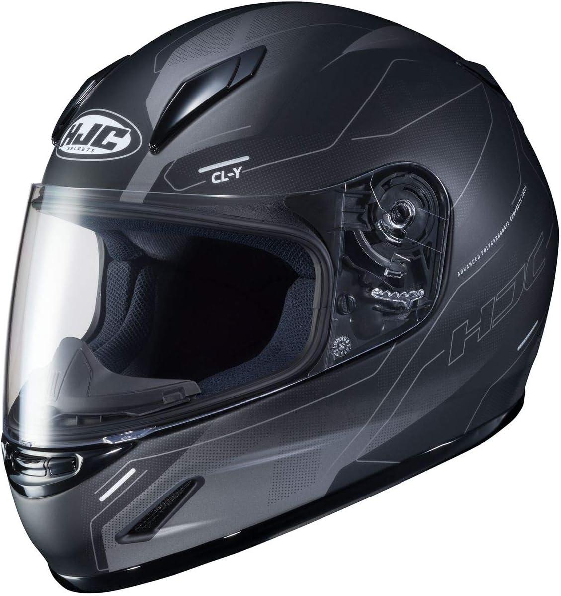 child size motorcycle helmet