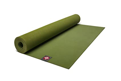 Amazon.com: Manduka eKo Lite 2.0 wet-grip Natural Árbol ...