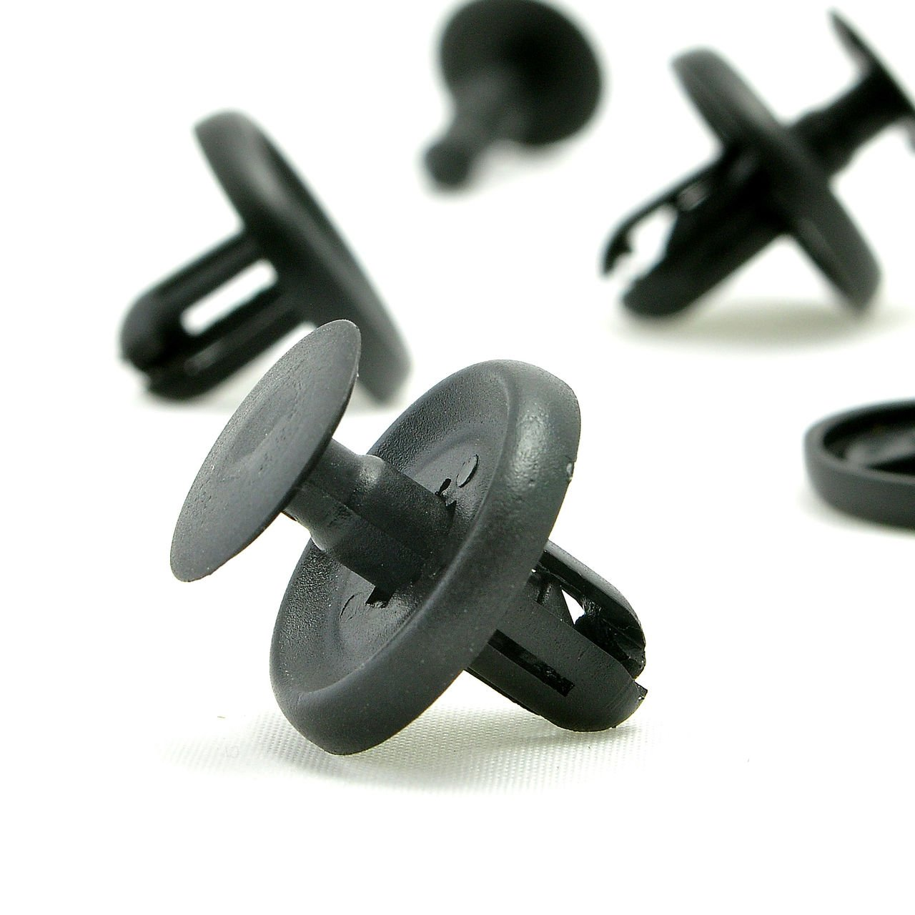 Approved for Automotive Approved 20pcs Pcs Lexus Toyota Clips-90467-07201 & Stronger Than Original OEM, 20 Pack