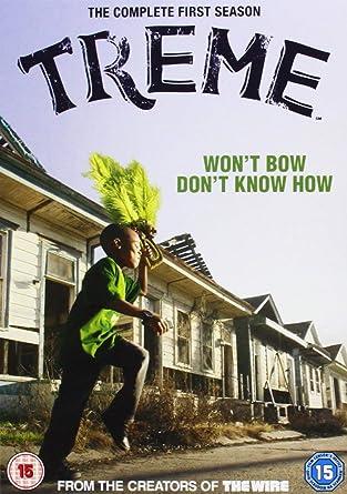 Treme - Season 1 (HBO) [DVD] [2011] by Steve Zahn: Amazon.es ...
