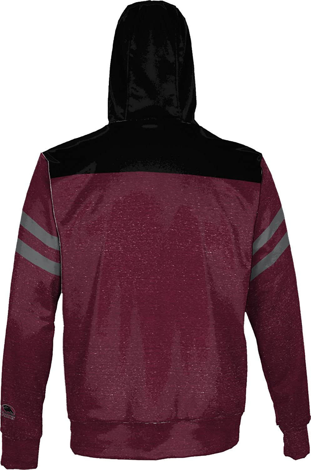 ProSphere Southern Illinois University Boys Pullover Hoodie Game Time