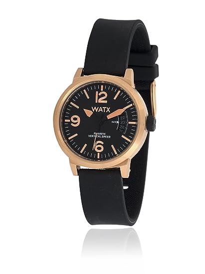 Watx Reloj de cuarzo Rwa0214 38 mm