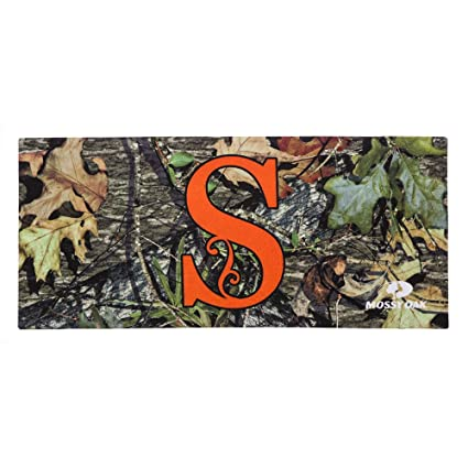 Amazon.com: Sassafras Switch Mat Mossy Oak Monograma S ...