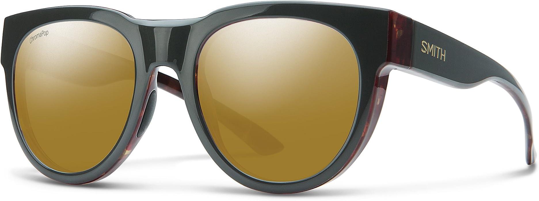 4b6d6a51d13 Amazon.com  Smith Crusader Chromapop Polarized Sunglasses