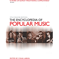 The Encyclopedia of Popular Music (English Edition)