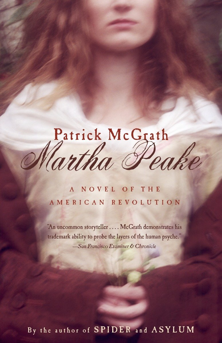 Download Martha Peake: A Novel of the Revolution ebook