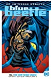 Blue Beetle Vol. 1: The More Things Change (Rebirth) (Blue Beetle: DC Universe Rebirth)