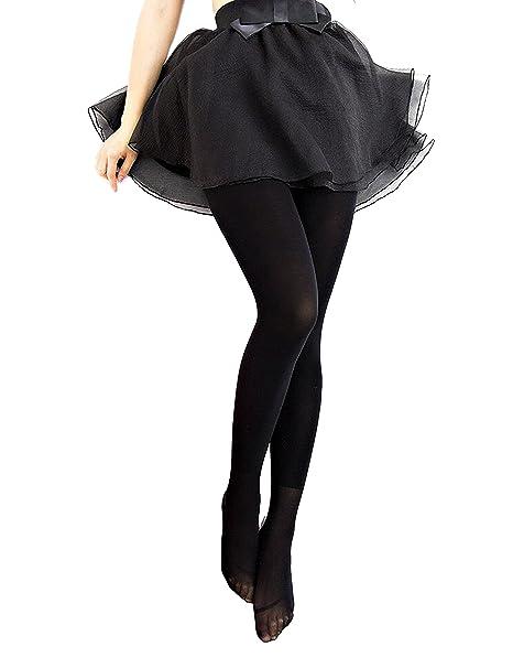 Anderlay Damen weiche Slim Leggings Futter Stretch Hüfthose (EU/36-48)
