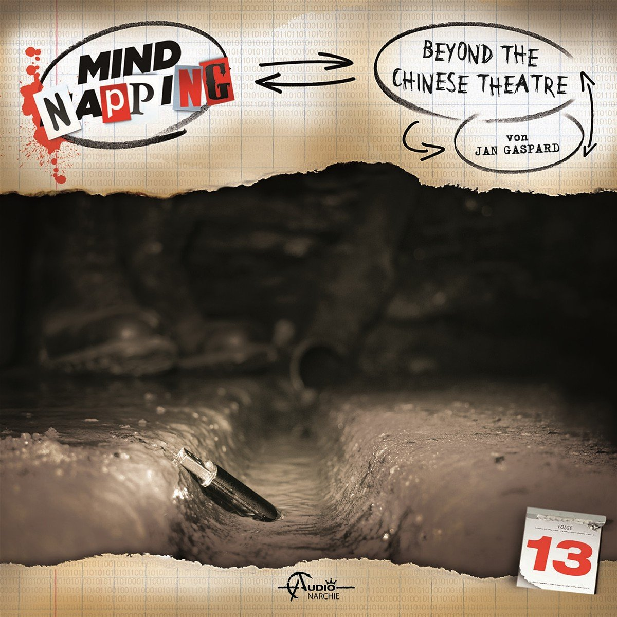 MindNapping Super intense SALE Recommendation 13 BEYOND CHINESE THEATRE THE