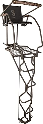 Editor's choice: Summit Treestands The Vine Single