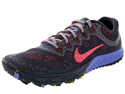 43288b884c43 Nike Women s Air Zoom Terra Kiger 2 Cave Purple Hypr Punch Prpl Hz Running  Shoe 11 Women US  Amazon.ca  Shoes   Handbags