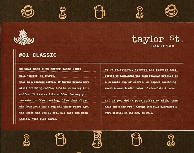 Taylor St Baristas Benchmark b341ffab387