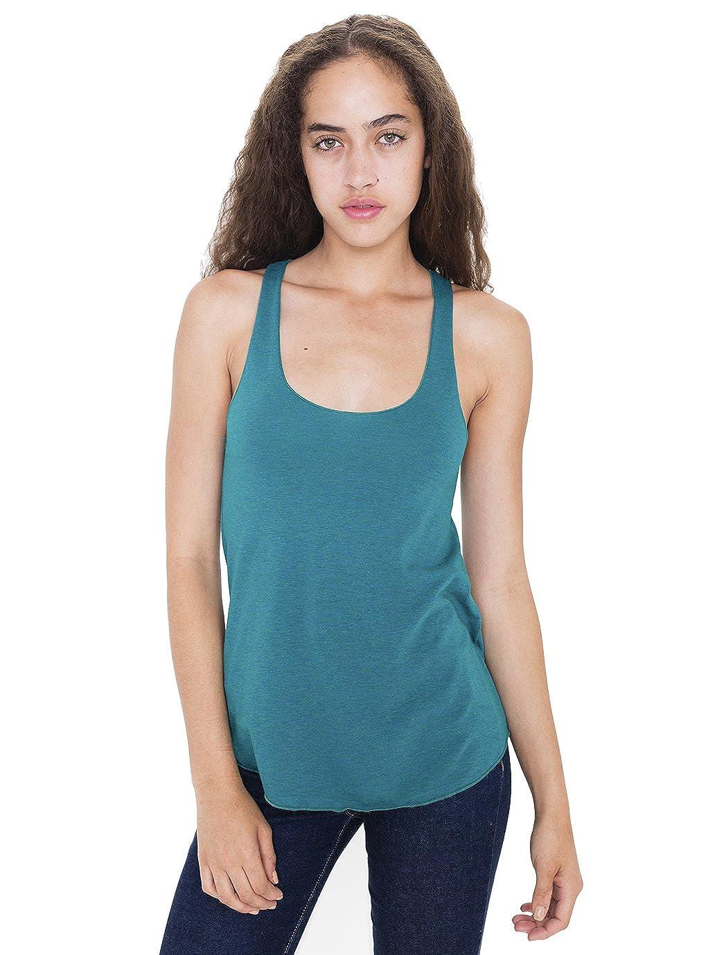 160dd1c3338362 American Apparel Women s Tank Top Cami Shirt  Amazon.co.uk  Clothing