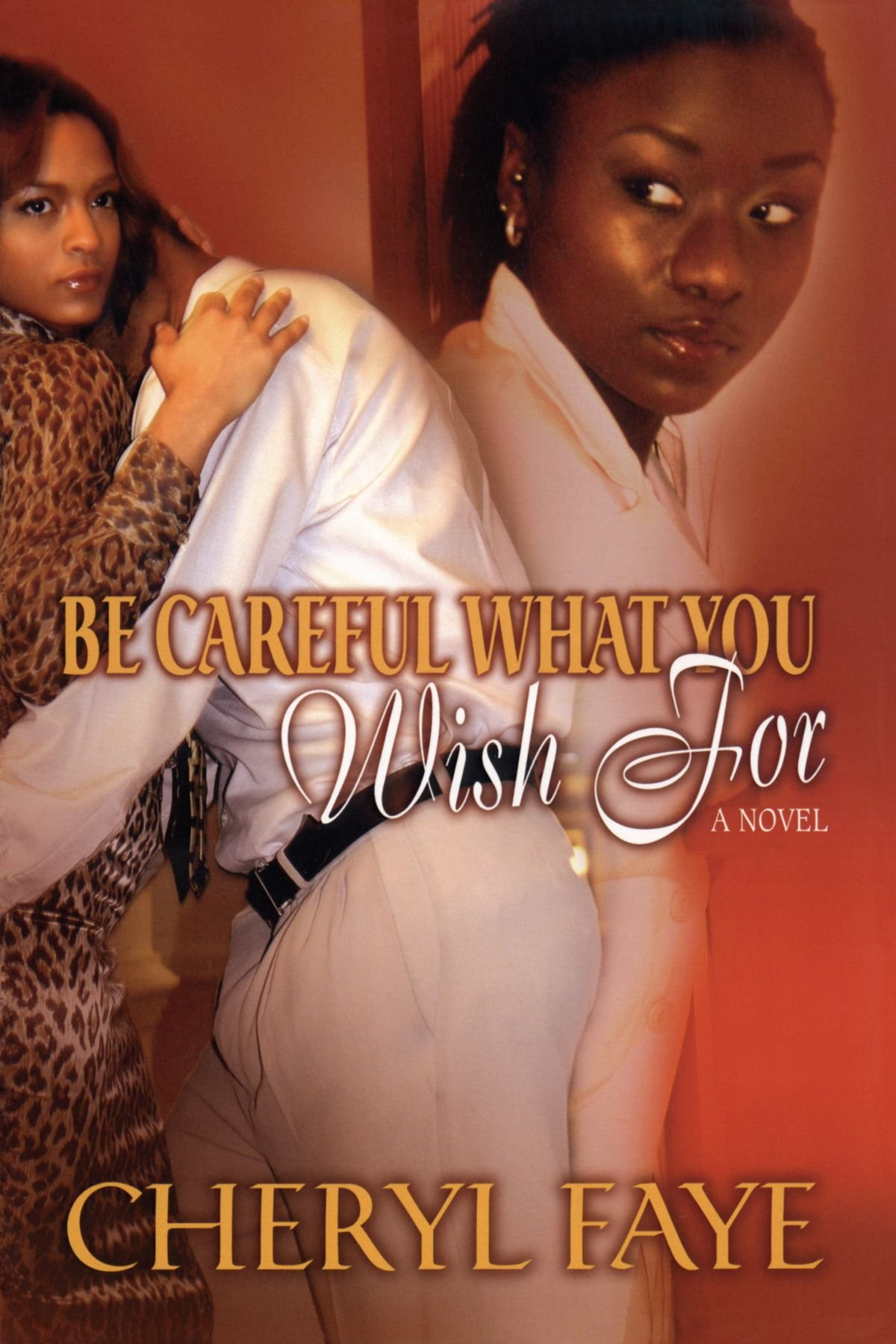 Download Be Careful What You Wish for ebook