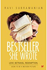 The Bestseller She Wrote Kindle Edition
