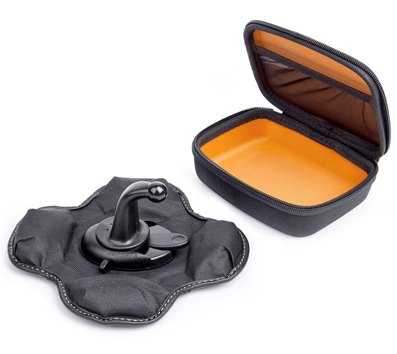 GPS Armaturenbretthalterung, Bestand Tragbarer Reibungshalter fü r Garmin 700/600/300/200 Serie und fü r neue Nuvi Serien 66BBN