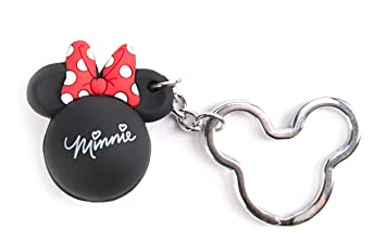 Disney Minnie Icon Ball Llavero: Amazon.es: Juguetes y juegos