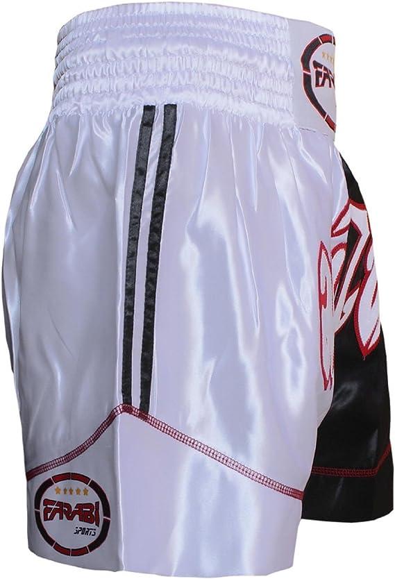 Medium // 30-32 waist K1 style Thai Boxing Shorts Kick Boxing Shorts Heavey Duty Silk Satin Muay Thai MMA