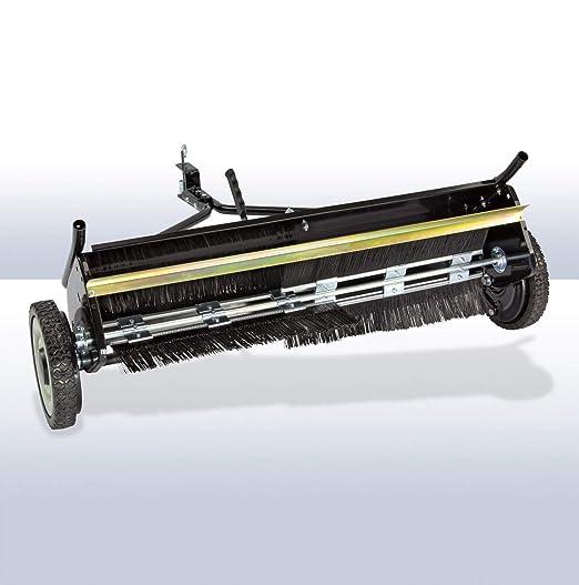 Fabricado para DEMA césped barredora máquina de 120 cm para ATV ...