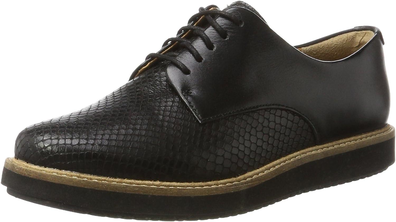 Clarks Glick Darby, Zapatos de Vestir para Mujer