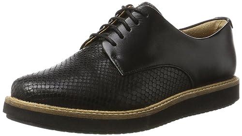 Clarks Glick Darby, Zapatos de Vestir para Mujer: Amazon.es: Zapatos y complementos