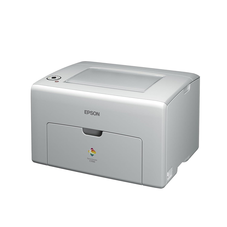 Epson AcuLaser C1700 - Impresora láser: Amazon.es: Informática