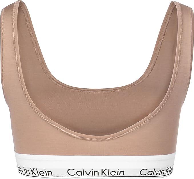 Calvin Klein Underwear U Back W Sujetador Deportivo: Amazon.es: Ropa y accesorios