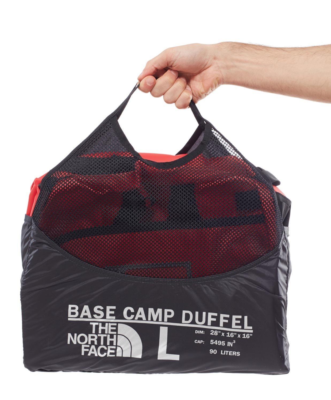 d33a4669e3fce The North Face Base Camp Duffel - Large -  Amazon.co.uk  Luggage