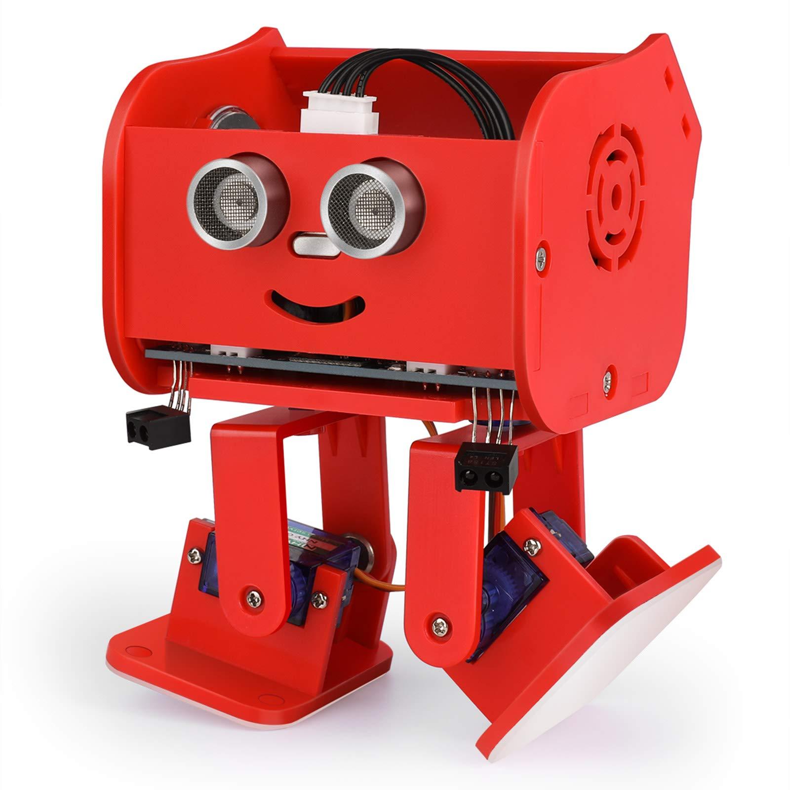 Robot Educativo para armar y programar en Arduino ELEGOO c