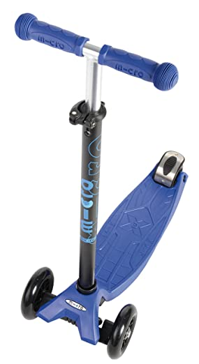 Micro Maxi Kick Scooter with T-bar