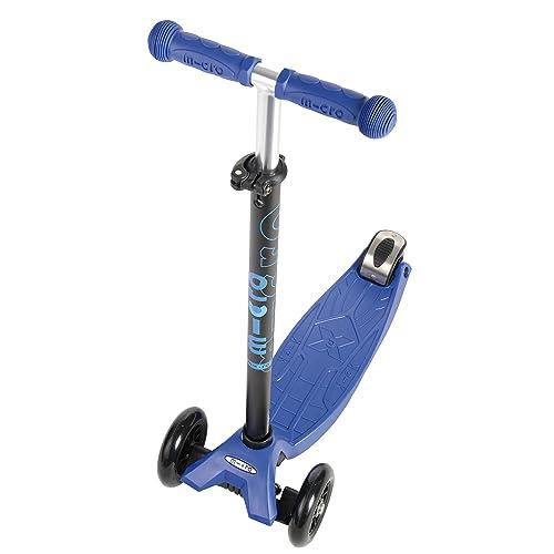 Micro maxi micro blau mit T-Lenker