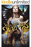 Very Bad Wizards (The Wicked Wizards of Oz Book 1)