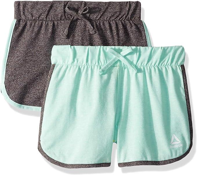Reebok Girls Color Block Short