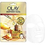 Olay Skinfusions Sake Yeast Sheet Mask, 29 g