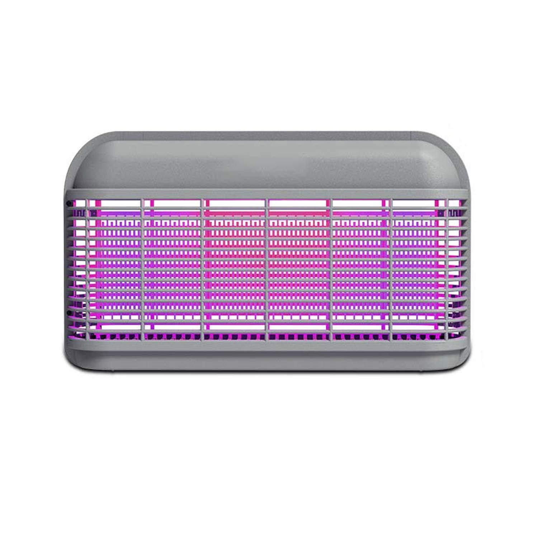 controlla il più economico YDYG Lampada Anti-zanzara Elettronica, LED Zapper UV UV UV ultraviolato, Mosche Mosquito Killer-Free o Appeso a Parete, per Uso Domestico e Commerciale  grandi risparmi