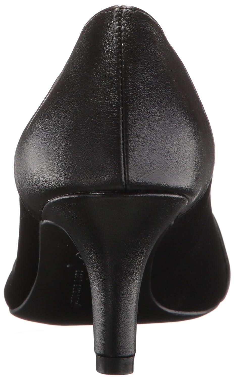 LifeStride Women's 7.5 Pascal Dress Pump B07326JB69 7.5 Women's B(M) US|Black dddc17