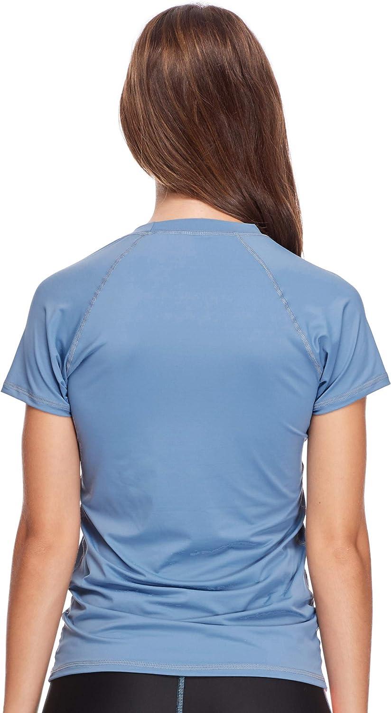 Body Glove Damen Rash Guard Hemd