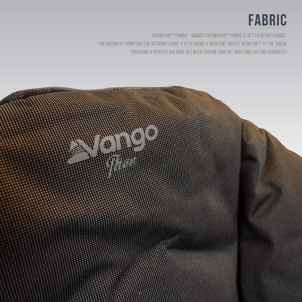 Vango Thor Chaise Pliante Mixte Adulte STD VAOA6 #Vango ACMCHAIR 34XW52 Excalibur