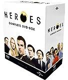 HEROES コンプリート DVD-BOX