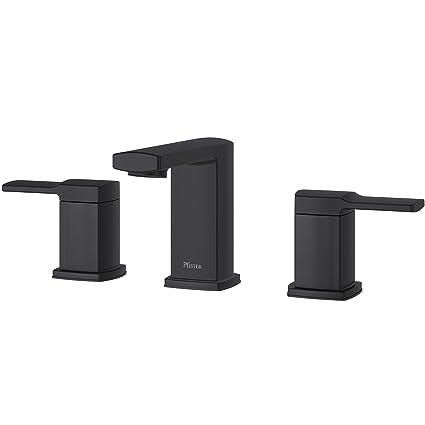 canada the faucet faucets fixtures matte black bathroom in